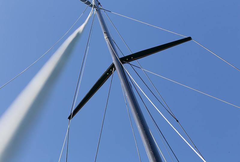 RIGGservice, progettazione e installazione di sartiame, idraulica e attrezzatura di coperta, Chiavari, Italia