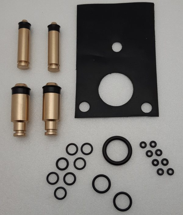 A020-SK-01 - Seal kit for Navtec 2 speed pump - RIGGservice