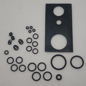 "A350-SK-01 - Seal Kit for Navtec System 8 ""CAM"" valve - RIGGservice"
