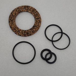A400-01-SK - Seal Kit for Navtec 4 / 5 way selector valve - RIGGservice